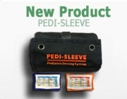 featured- PediSleeve