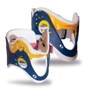 laerdal stifneck select extrication collar