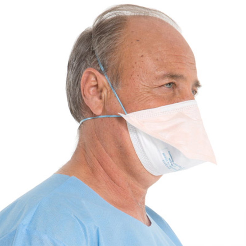fluidshield surgical mask