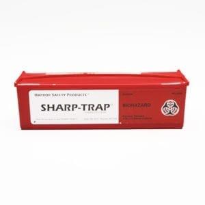Sharps, 1/2 Qt, Trap Container