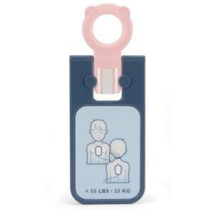 Key, Philips HeartStart FRx,