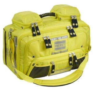 Bag, MERET OMNI PRO BLS/ALS Total System, Infection Control