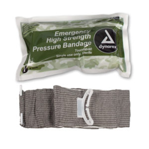 Bandage, Emergency High Strength Pressure,
