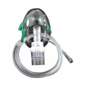 Nebulizer Mask, MedSource,