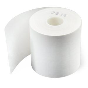 Recording Paper, Zoll Propaq, Plain White Paper, 50 MM,