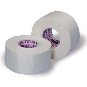 Tape, Hypoallergenic Silk, Kendall