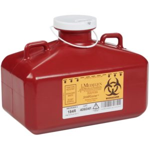 4.7 quart winfield sharps container