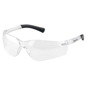 still of BearKat B3 Safety Glasses made by MCR Safety