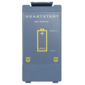 Battery, Philips HeartStart OnSite & FRx Battery