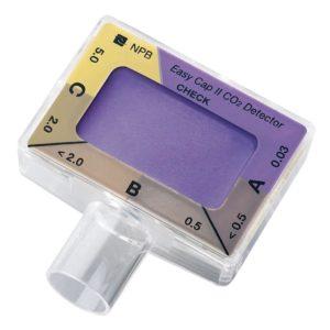 CO2 Detector, EASYCAP,