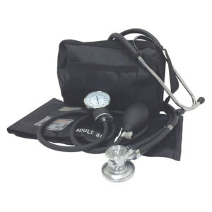 BP Cuff, Match Set and Matching Stethoscope,