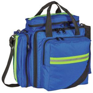 Bag, Trauma Bag, Pediatric,