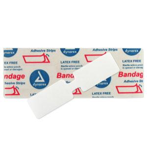 Bandage, Butterfly,