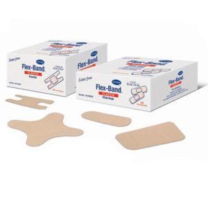 Bandage, Flex-Band Adhesive
