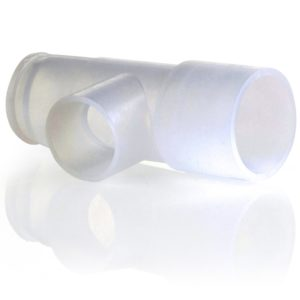 Nebulizer, T-Connector,