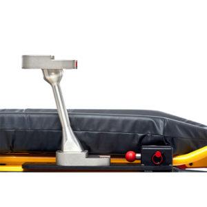 Safety MD Transporter, Technimount, Stryker