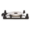 Airial view of Bracket Pro Serie 35 vehicle mount for the LIFEPAK 15.