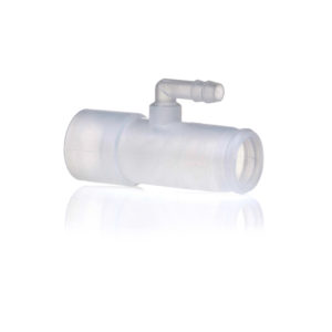 Adapter, CPAP and BiPAP Oxygen Pressure Line