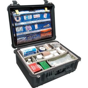 Case, Pelican 1550EMS Protector EMS Case,