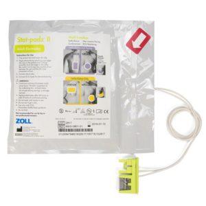 Defibrillator Electrode, Zoll Stat-Padz II,