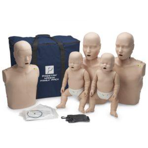 Manikin, Prestan Professional CPR Feedback,