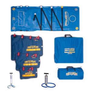 Vacuum Splint & Mattress, Hartwell EVAC-U-SPLINT,