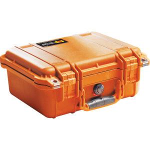 Case, Pelican 1400 Protector w/ Foam,