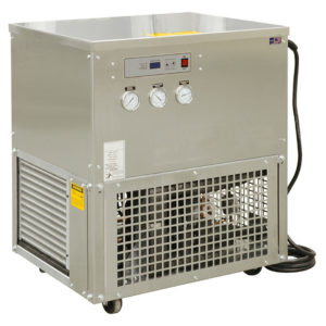 MERC-TCS-24 Systems Disaster Portable Morgue for use in mass casualty events