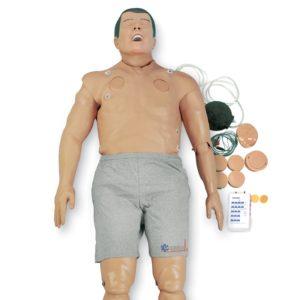 Manikin, Simulaids STAT ALS Training Manikin