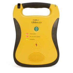AED, Defibtech Lifeline