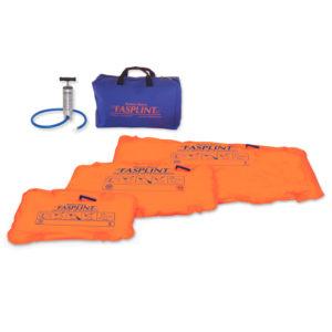 Vacuum Splint brand FASPLINT made by Hartwell